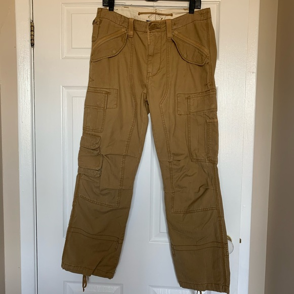 Polo by Ralph Lauren Other - Polo by Ralph Lauren Cargo Pants size 32